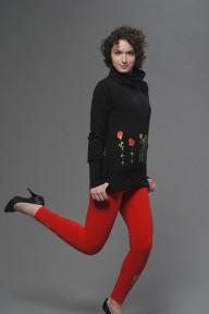 Sweater_Blütenzauber_vier