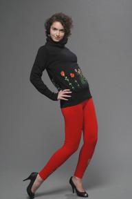 Sweater_Blütenzauber_fünf