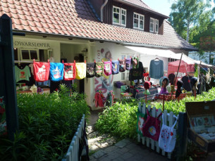 Galerie auf Hiddensee