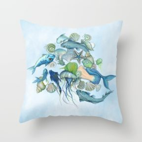 atlantis-unterwater-world-pillows