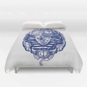 fadenrot-sailor-bosse-duvet-covers